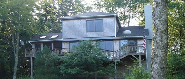 Quiet Retreat on Calderwood Neck Vinalhaven Vacation Rental