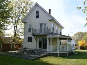 Remodeled Classic Island Victorian Vacation Rental Home