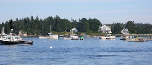 Rental Property On Vinalhaven Maine
