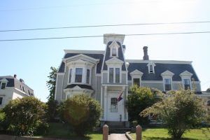 Payne Homestead Vacation Rental in Vinalhaven