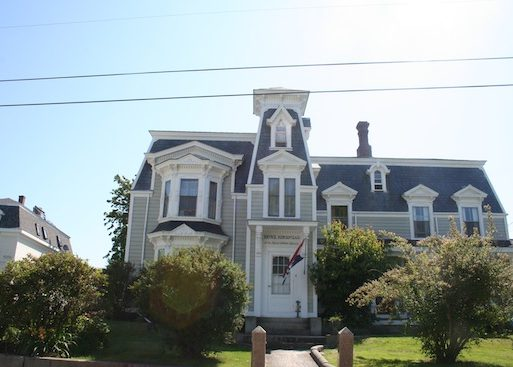 Vinalhaven Island Vacation Rentals - Webster House