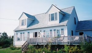 Family Vacation Rental Home on Vinalhaven Island Robert's Harbor
