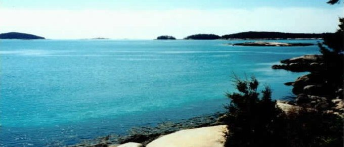 Vacation Rentals Vinalhaven Island Maine